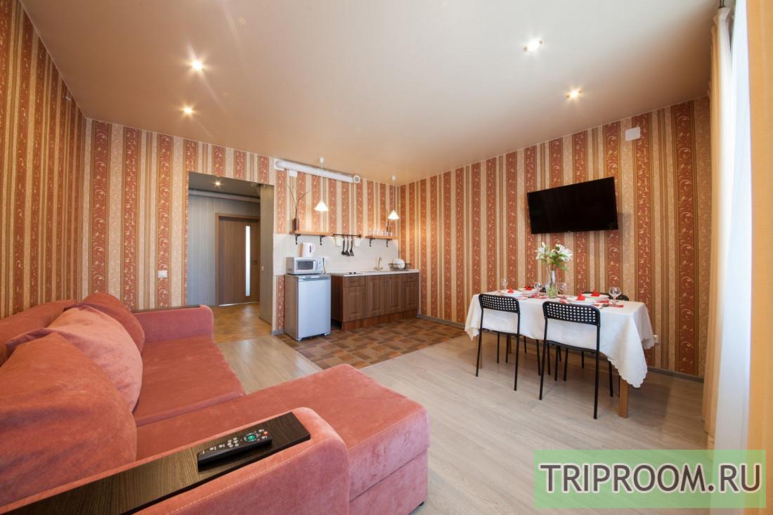 3-комнатная квартира посуточно (вариант № 67599), ул. Академика Киренского, фото № 5