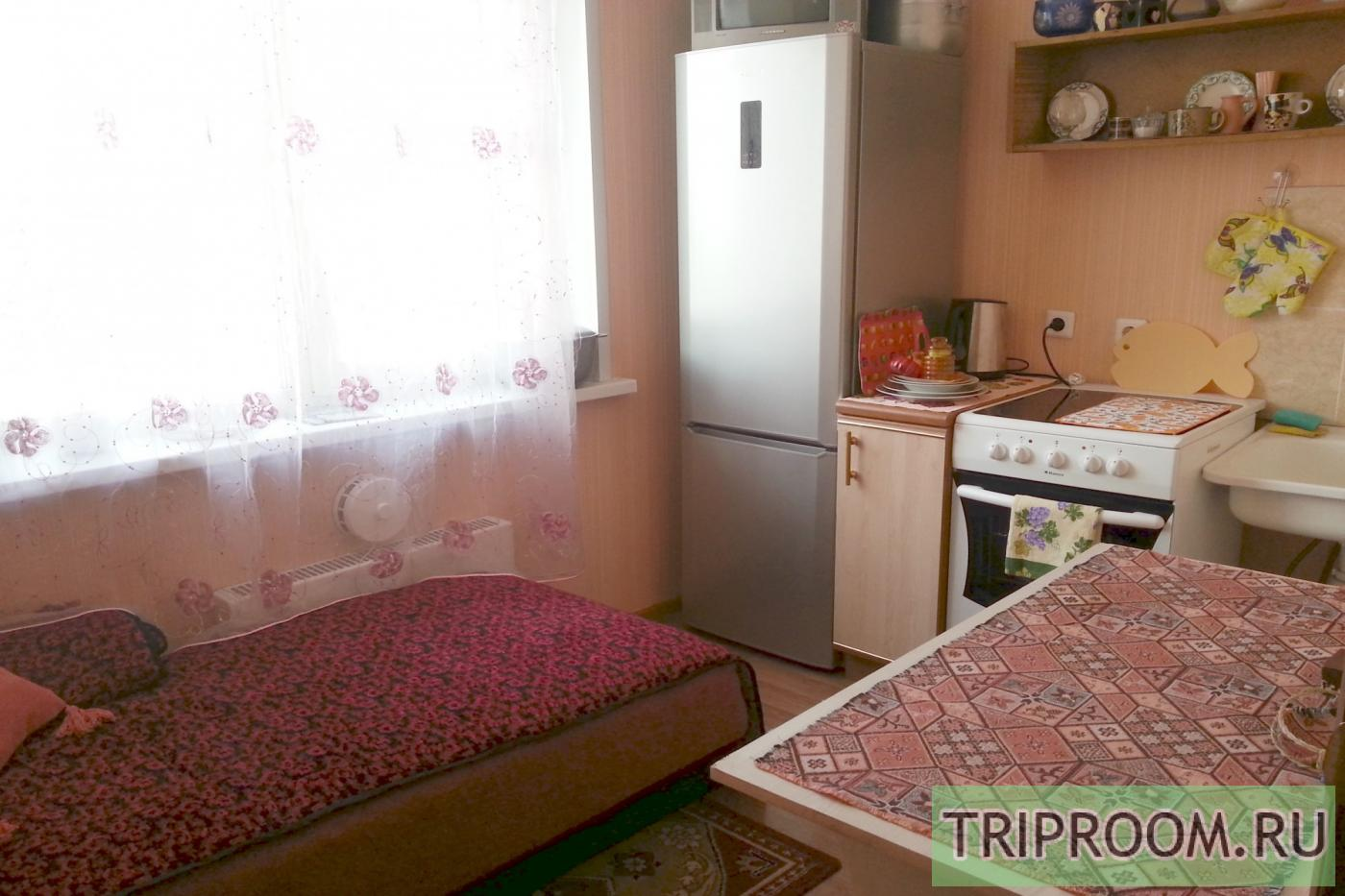 1-комнатная квартира посуточно (вариант № 30847), ул. Строителей улица, фото № 2