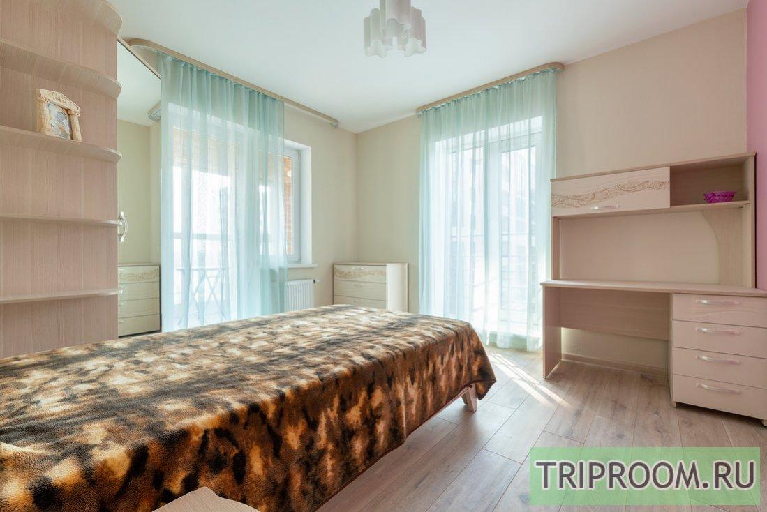 3-комнатная квартира посуточно (вариант № 65036), ул. Приморский проспект, фото № 8