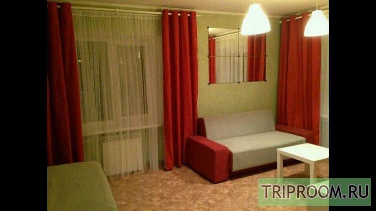 1-комнатная квартира посуточно (вариант № 44712), ул. Комсомольский пр-кт, фото № 1