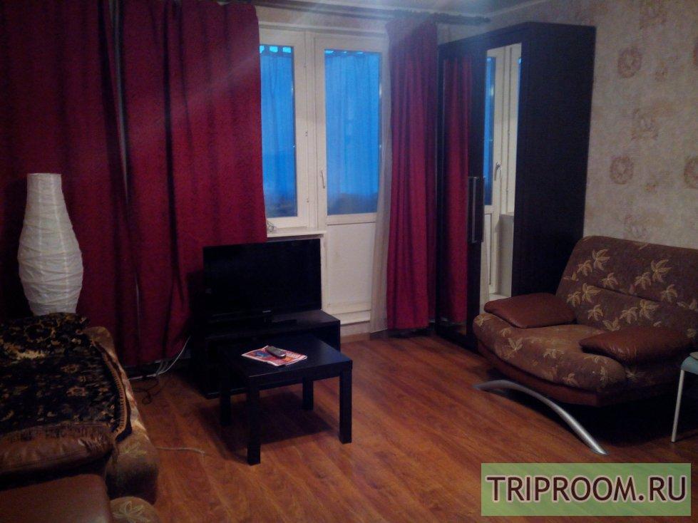 1-комнатная квартира посуточно (вариант № 40921), ул. Челюскинцев улица, фото № 1