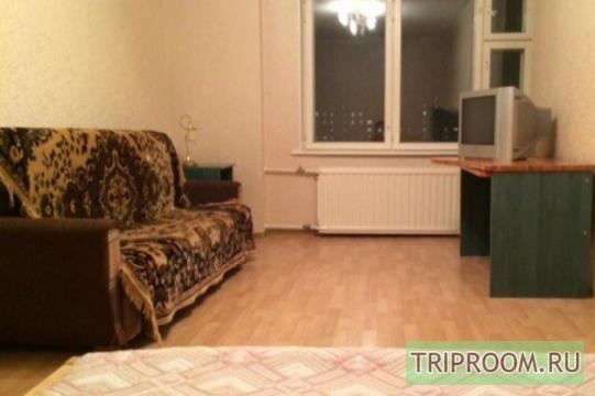 1-комнатная квартира посуточно (вариант № 10370), ул. Черняховского улица, фото № 4