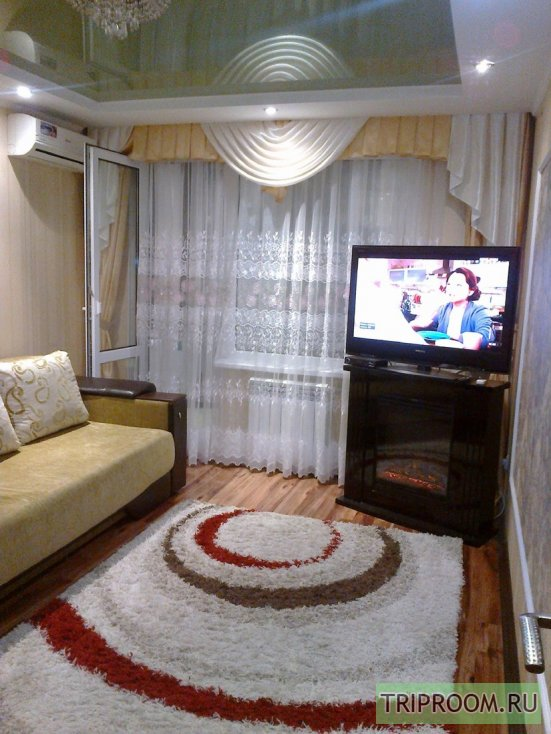 1-комнатная квартира посуточно (вариант № 9536), ул. проспект Октябрьской революции, фото № 16
