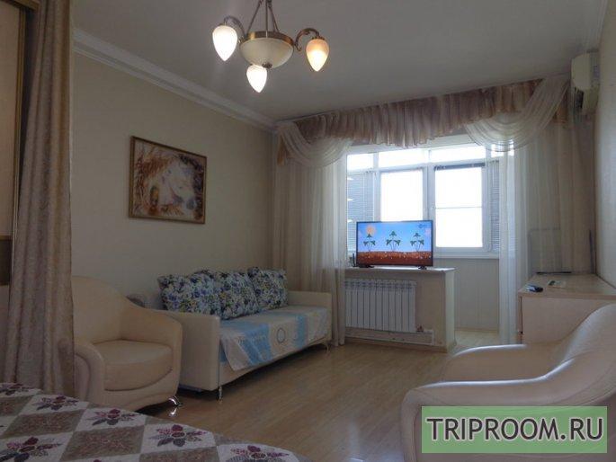 1-комнатная квартира посуточно (вариант № 41078), ул. Навагинская улица, фото № 1
