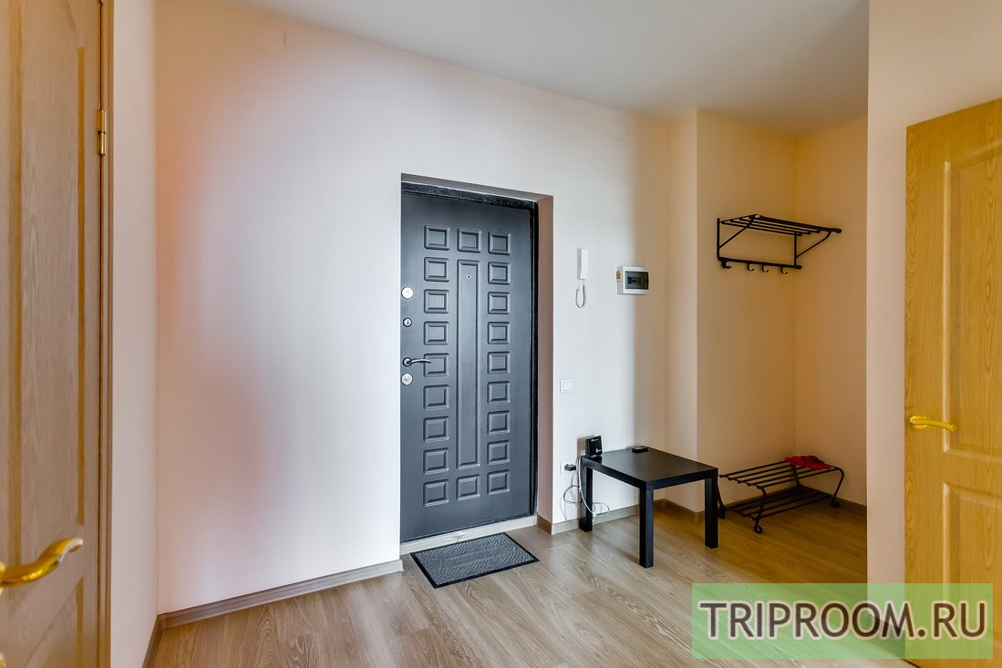 1-комнатная квартира посуточно (вариант № 56256), ул. Гвардейский переулок, фото № 13