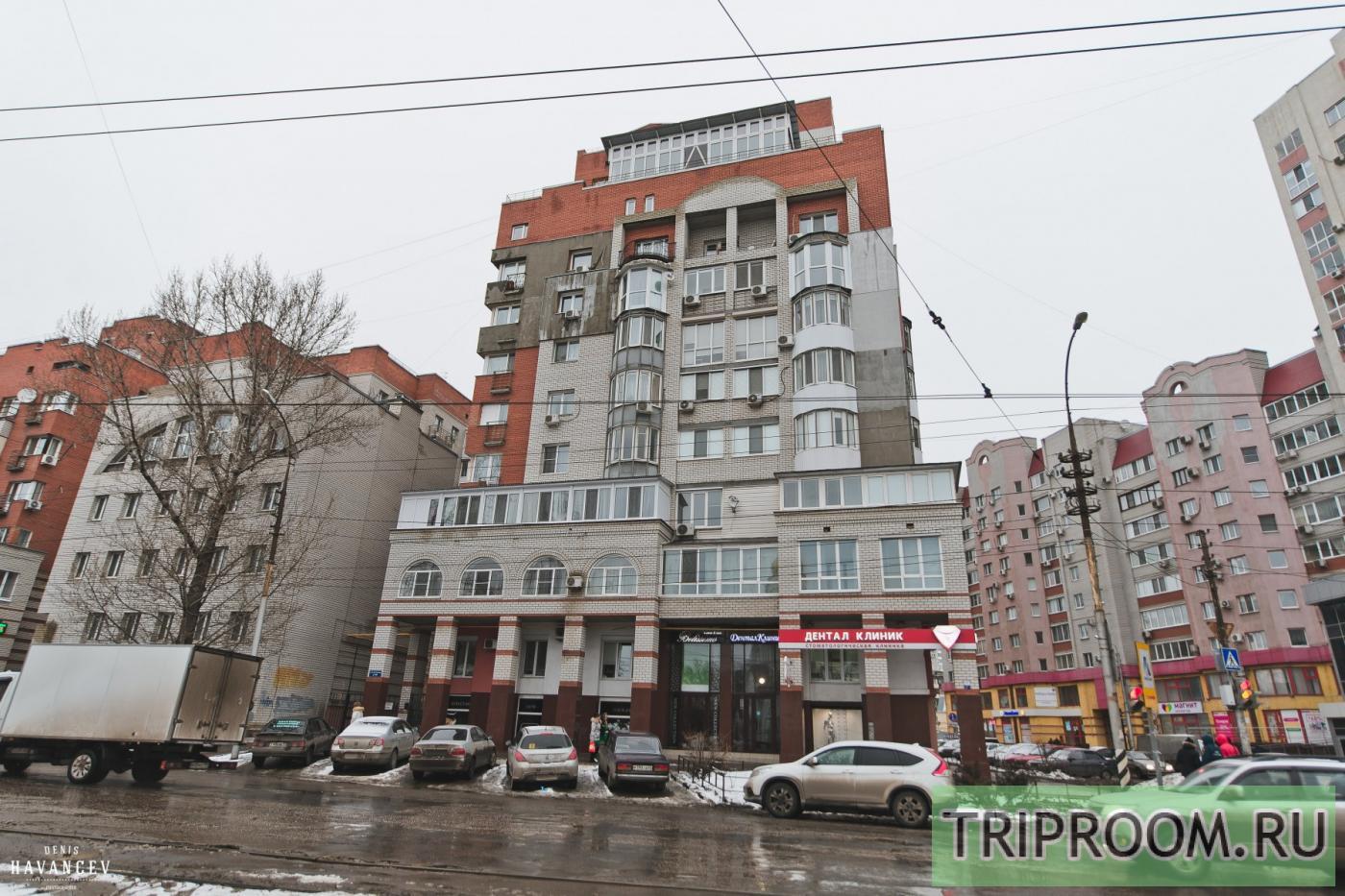1-комнатная квартира посуточно (вариант № 14832), ул. Пугачева улица, фото № 12