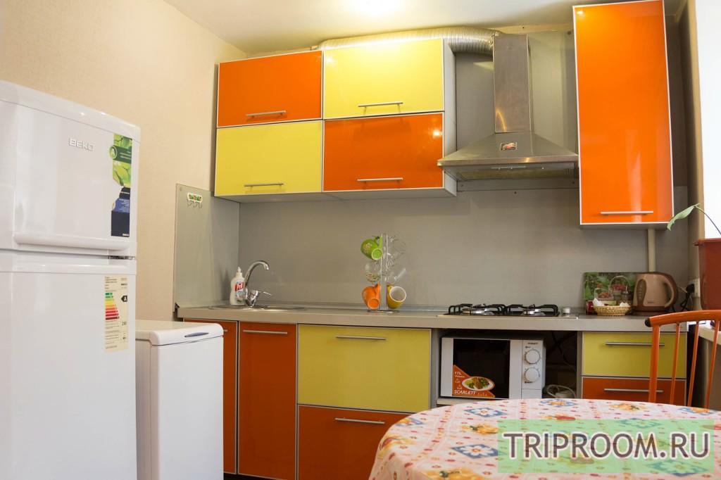 1-комнатная квартира посуточно (вариант № 32889), ул. Козловская улица, фото № 1