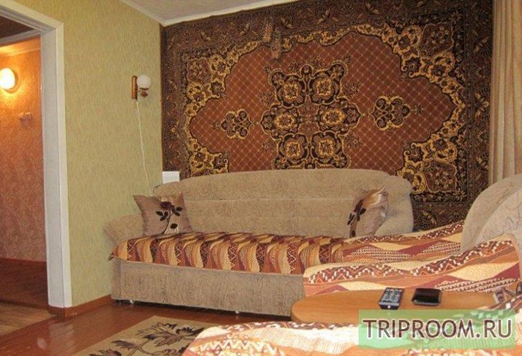 1-комнатная квартира посуточно (вариант № 46221), ул. Ленинградская улица, фото № 3