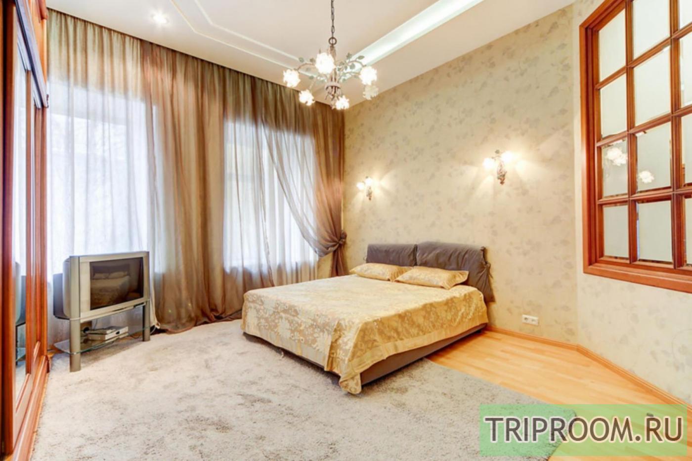 1-комнатная квартира посуточно (вариант № 33288), ул. Островского пер, фото № 4