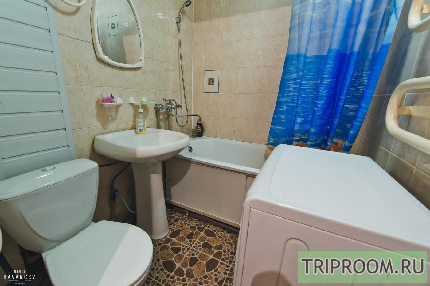 1-комнатная квартира посуточно (вариант № 14829), ул. Космонавтов набережная, фото № 10
