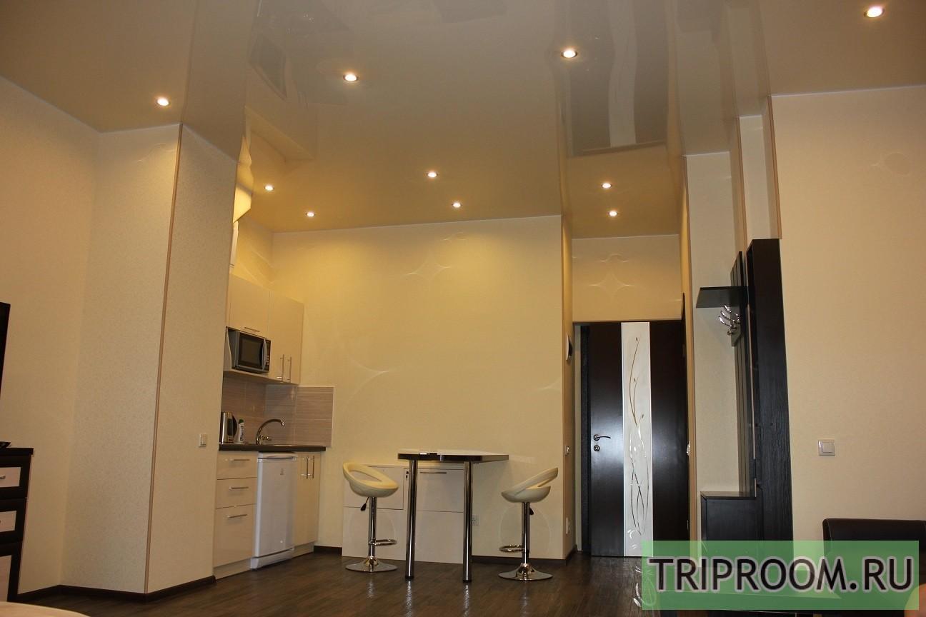 1-комнатная квартира посуточно (вариант № 28204), ул. Параллельная улица, фото № 9
