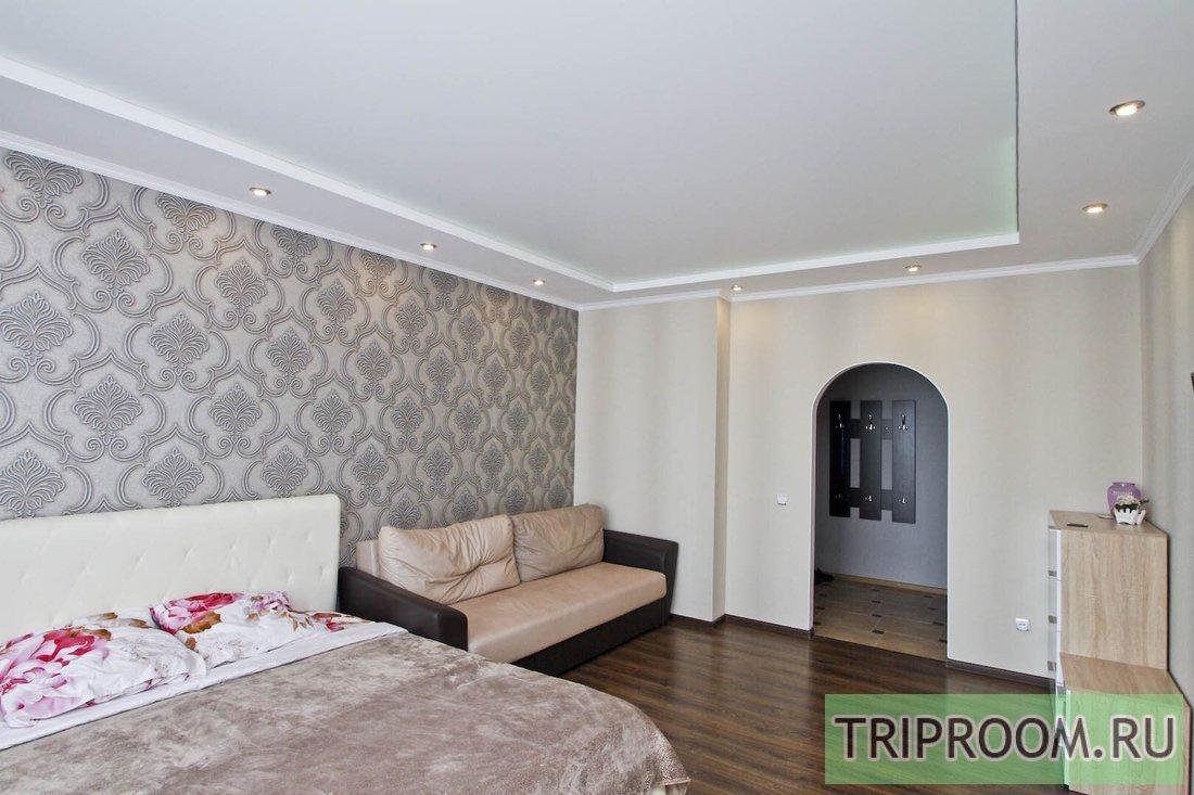 1-комнатная квартира посуточно (вариант № 53600), ул. Мелик-Карамова улица, фото № 5