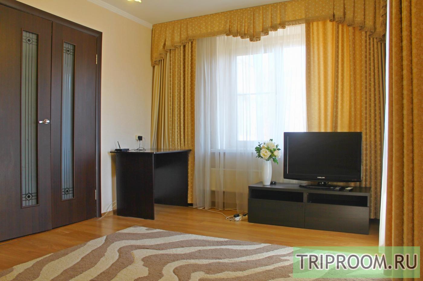 2-комнатная квартира посуточно (вариант № 35123), ул. Красина улица, фото № 1
