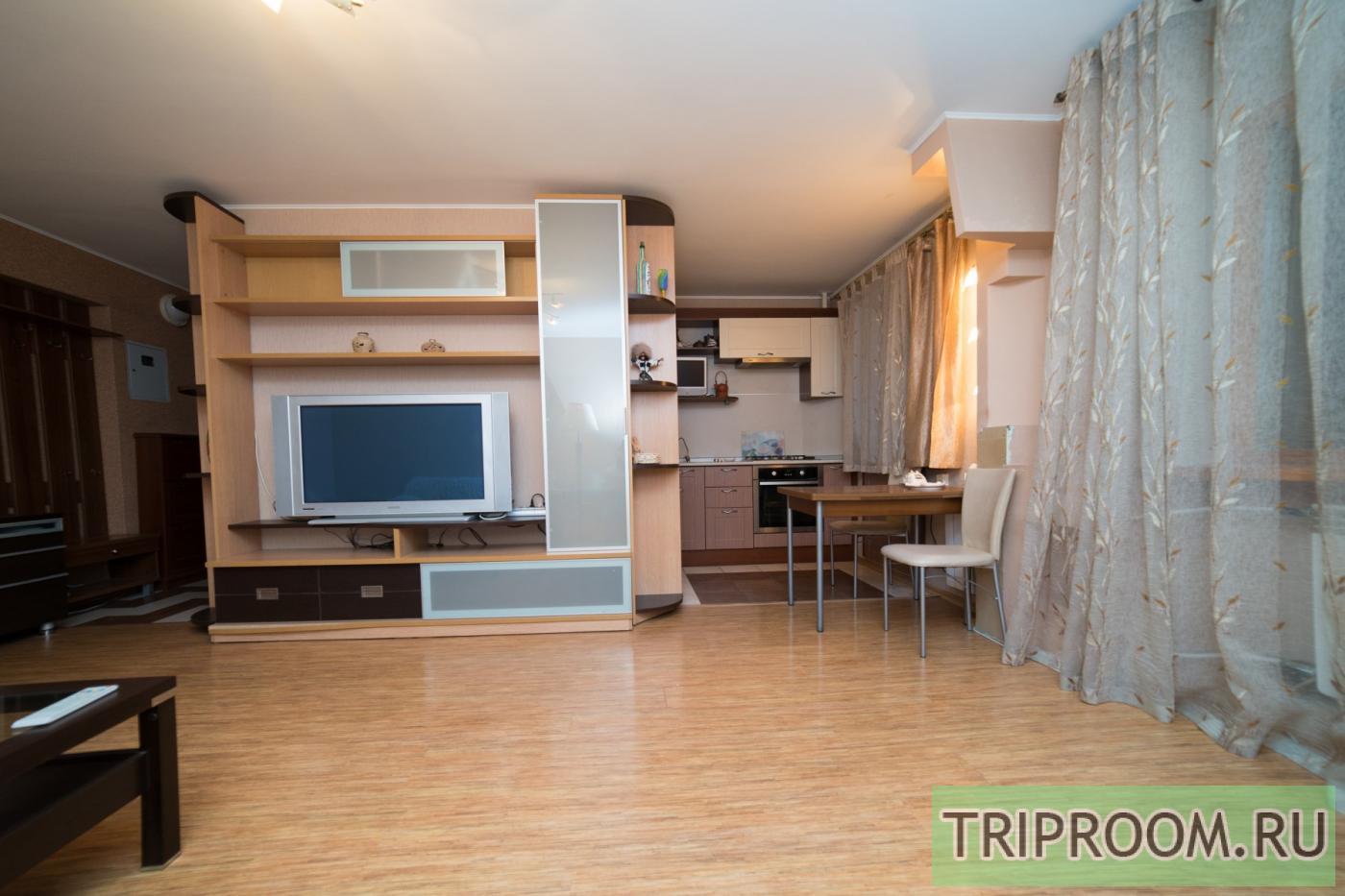 2-комнатная квартира посуточно (вариант № 27140), ул. Ленина улица, фото № 2
