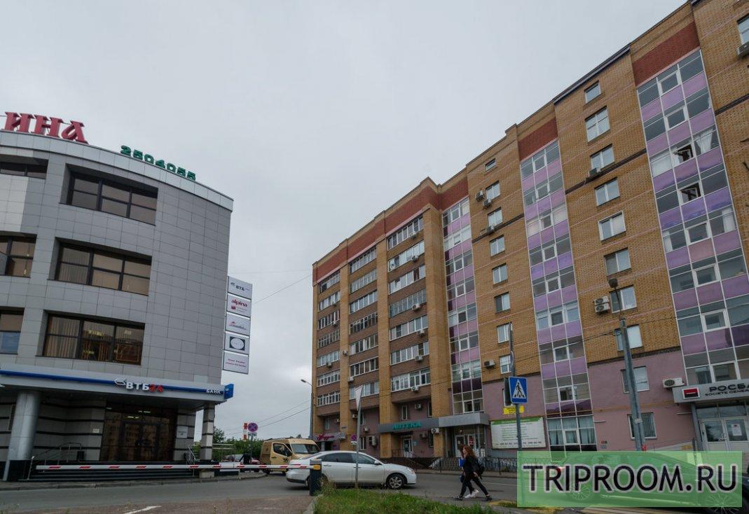 1-комнатная квартира посуточно (вариант № 4871), ул. Калинина улица, фото № 15