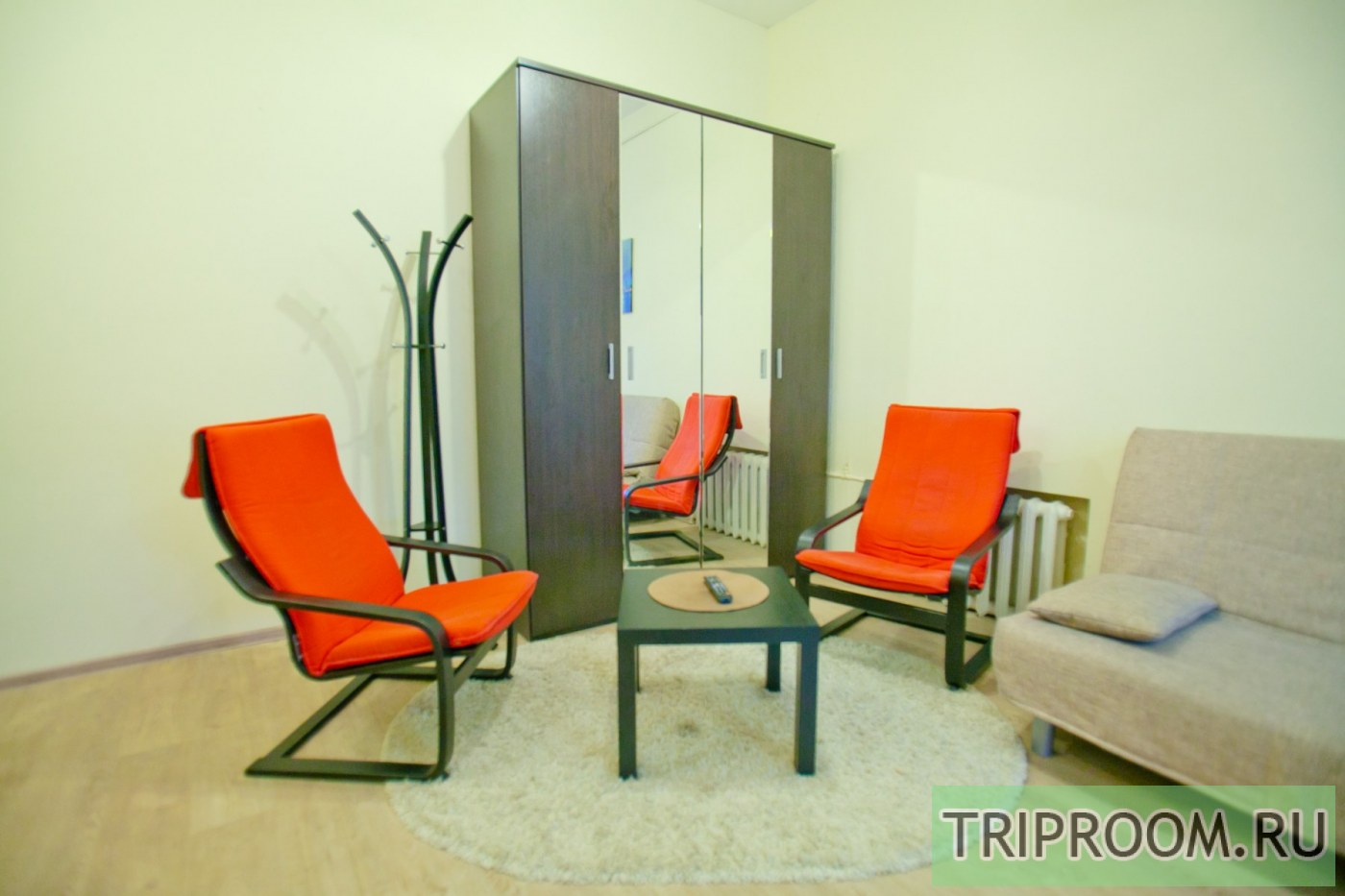 1-комнатная квартира посуточно (вариант № 8396), ул. Краснинская 2-я улица, фото № 15