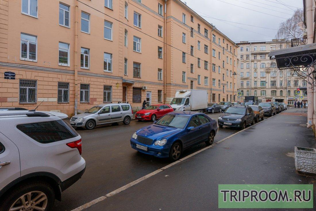 1-комнатная квартира посуточно (вариант № 53188), ул. Коломенская улица, фото № 10