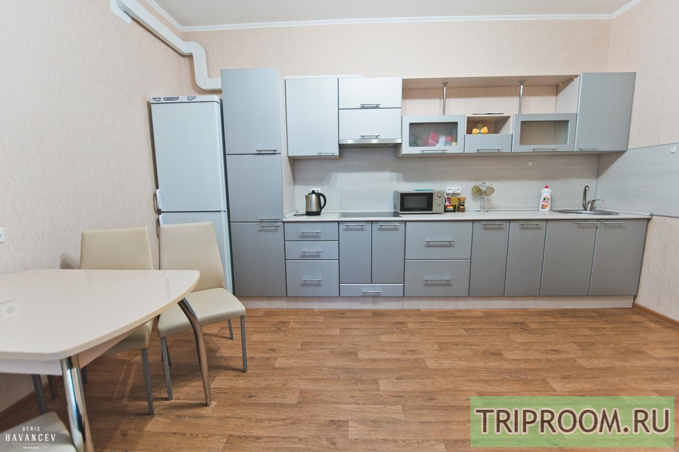 1-комнатная квартира посуточно (вариант № 14832), ул. Пугачева улица, фото № 1