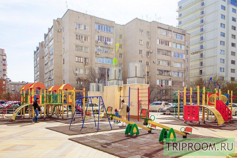 1-комнатная квартира посуточно (вариант № 2470), ул. Кубанская набережная, фото № 13