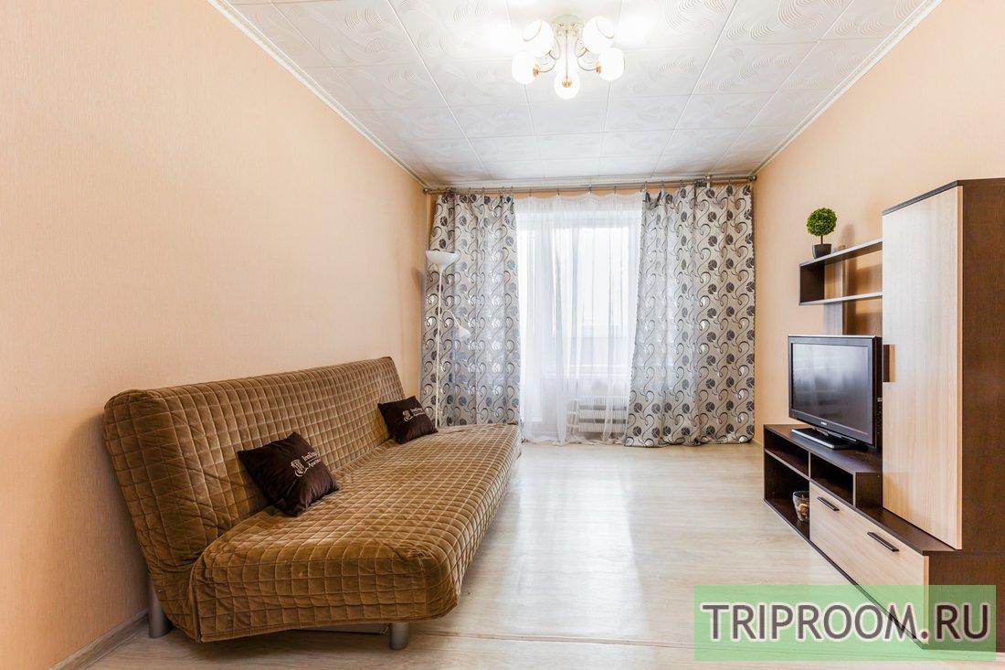 2-комнатная квартира посуточно (вариант № 64278), ул. Шипиловский проезд, фото № 3