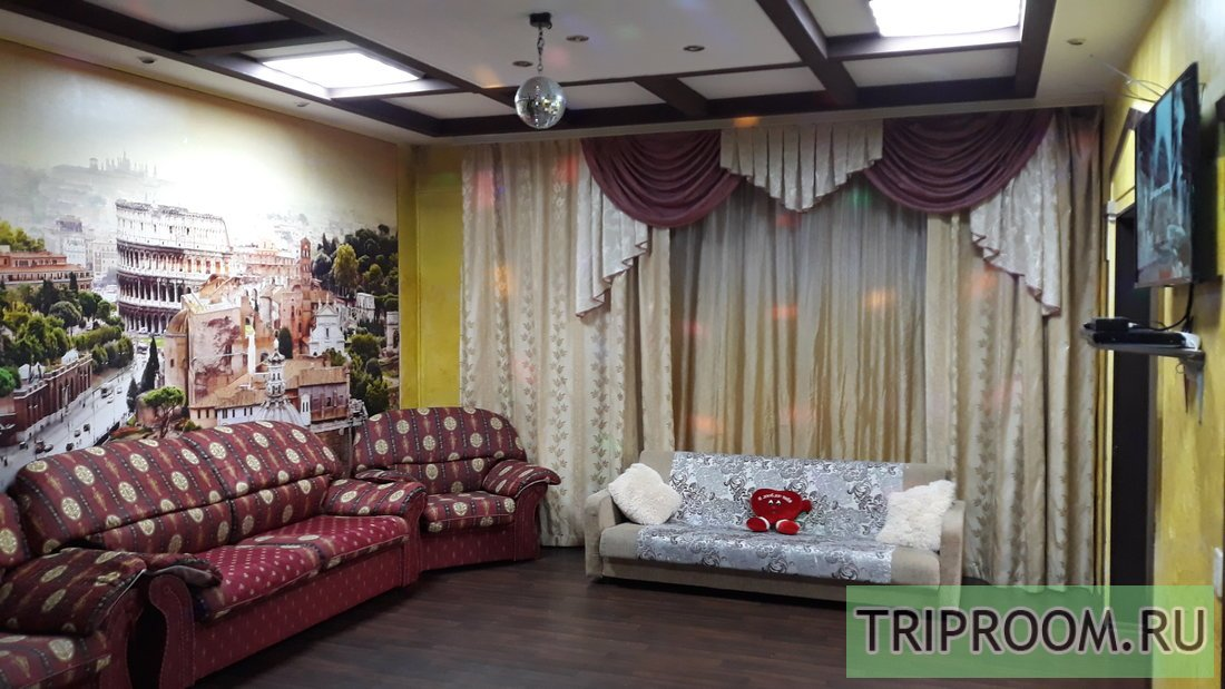 3-комнатный Коттедж посуточно (вариант № 43361), ул. Дальневосточная, фото № 1