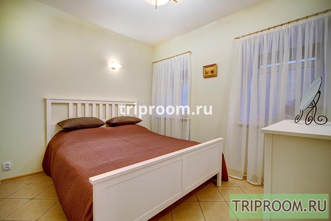 3-комнатная квартира посуточно (вариант № 14749), ул. Большая Конюшенная улица, фото № 6
