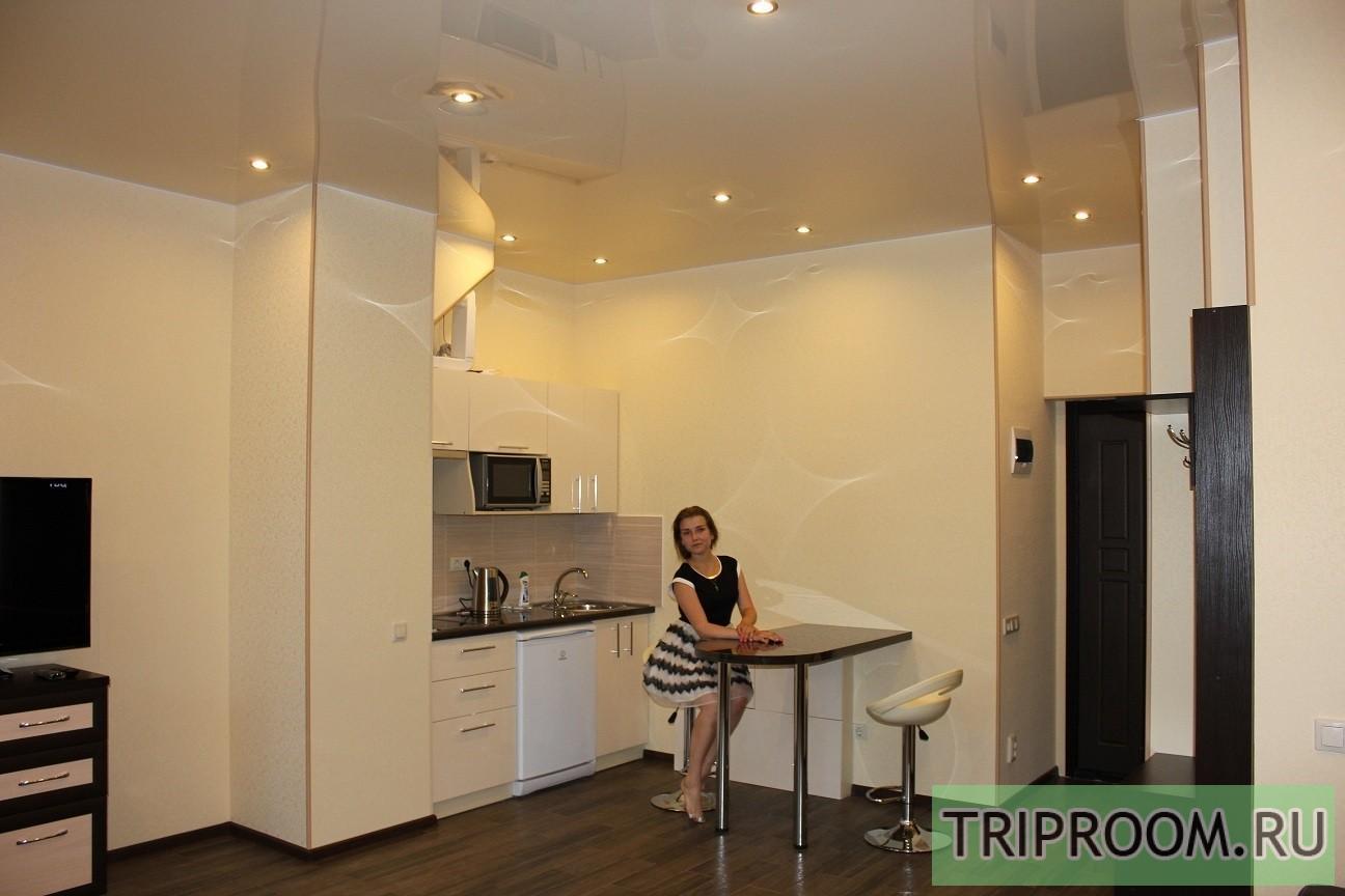 1-комнатная квартира посуточно (вариант № 28204), ул. Параллельная улица, фото № 1
