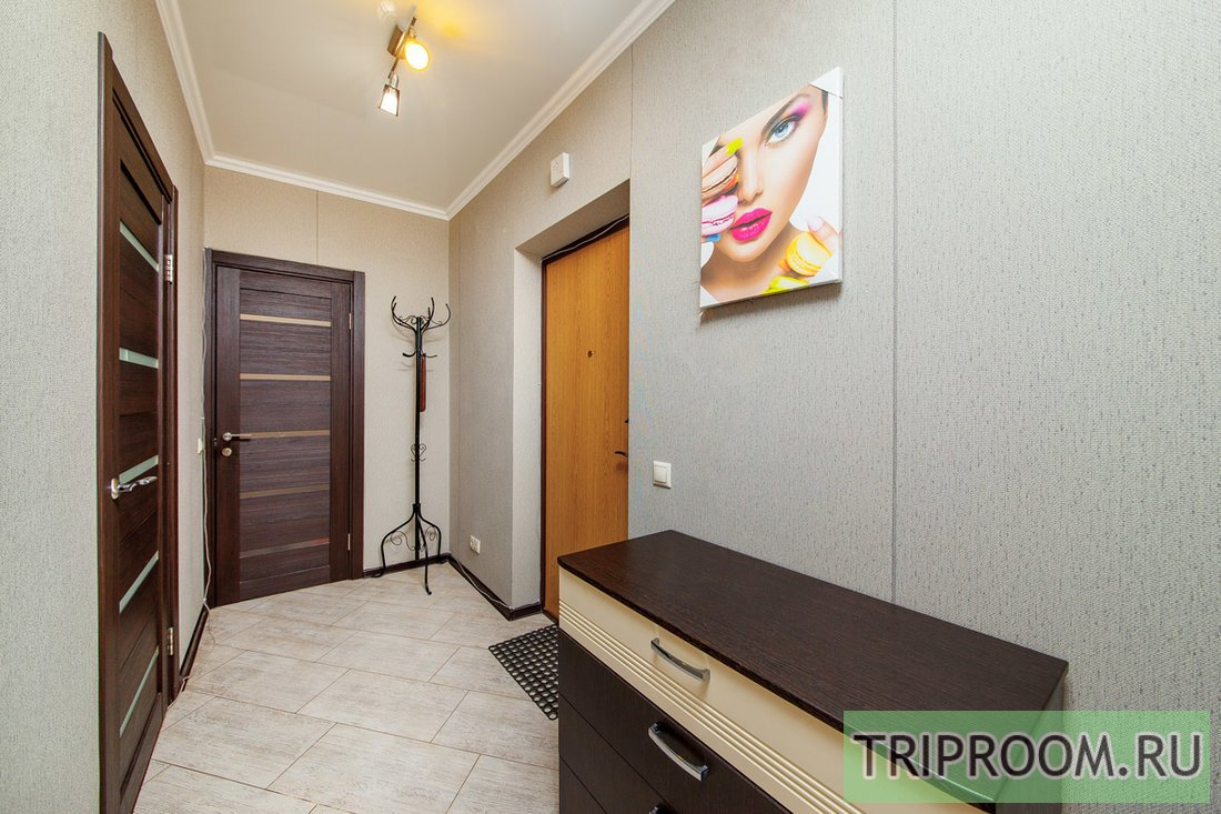 1-комнатная квартира посуточно (вариант № 33752), ул. Железнодорожная улица, фото № 9