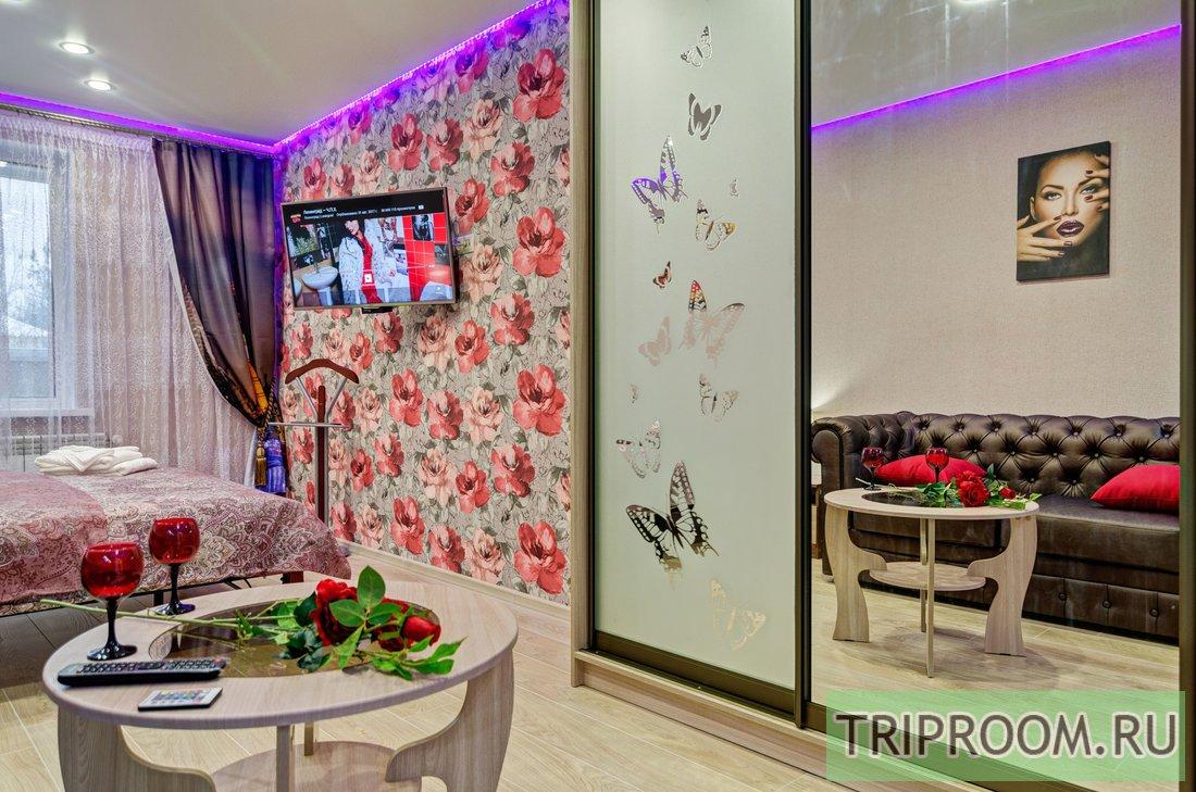 1-комнатная квартира посуточно (вариант № 56211), ул. Леонова улица, фото № 4