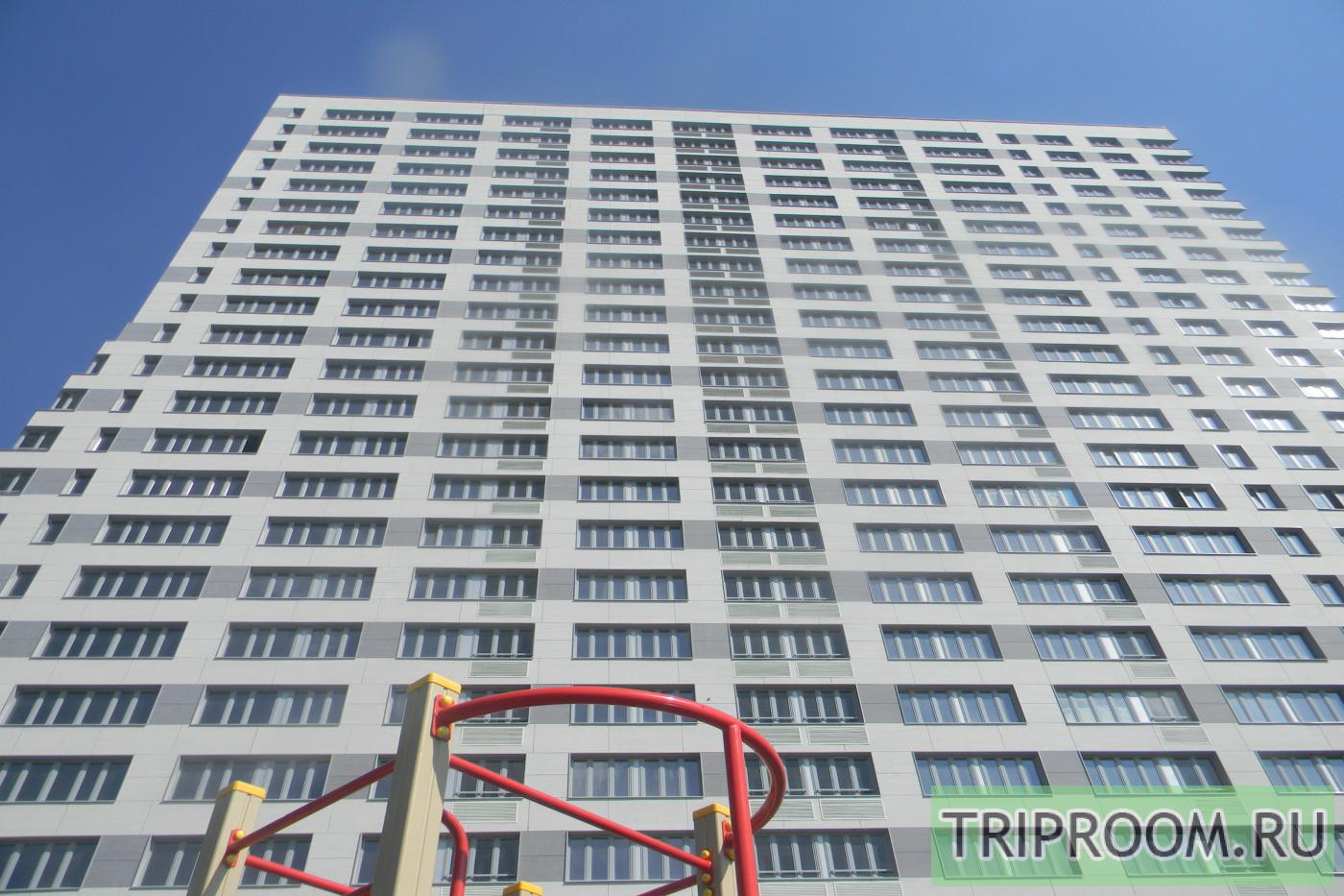 1-комнатная квартира посуточно (вариант № 10495), ул. Щербаковский переулок, фото № 12