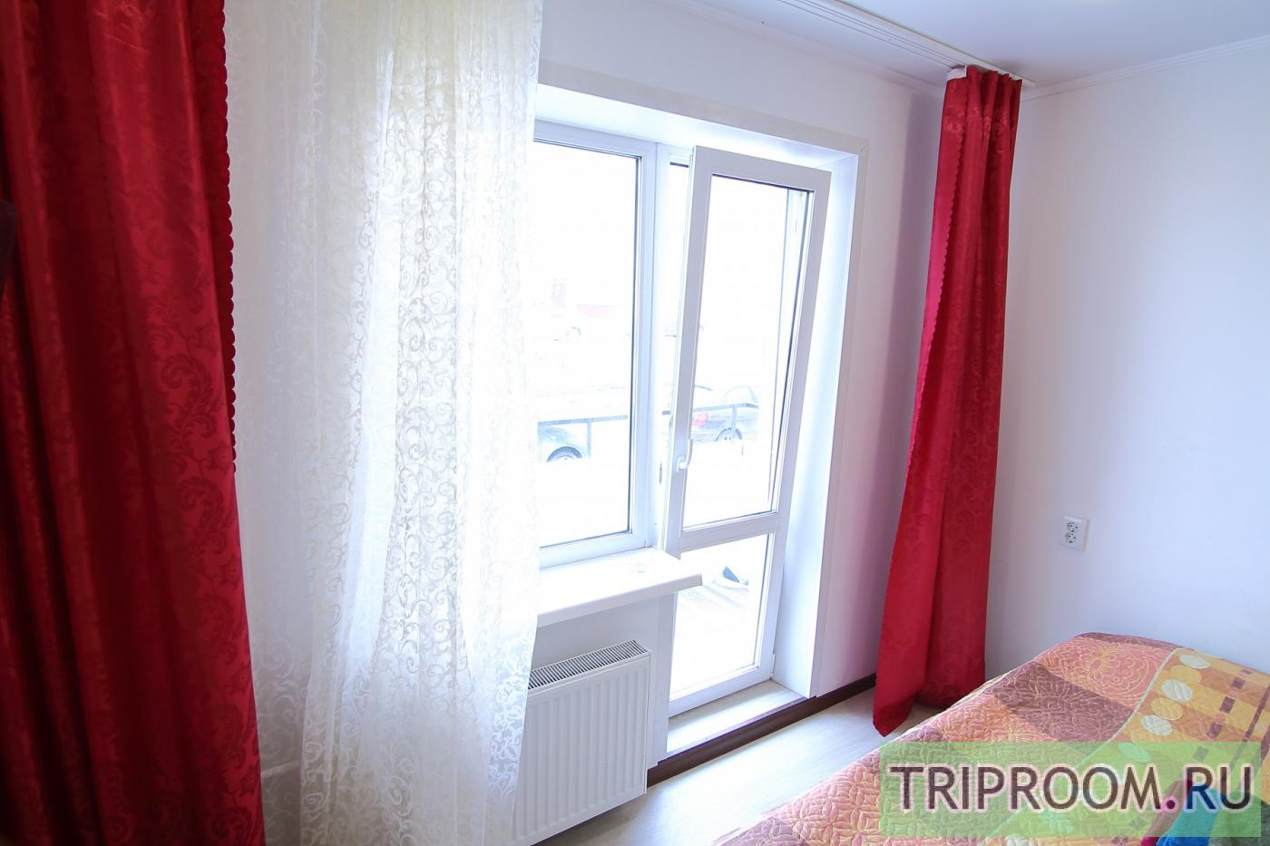 1-комнатная квартира посуточно (вариант № 10582), ул. Романа Брянского улица, фото № 4