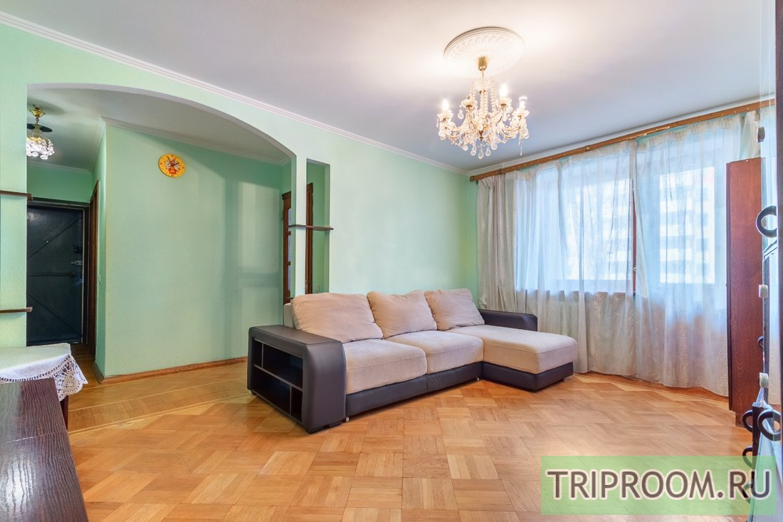 3-комнатная квартира посуточно (вариант № 64254), ул. Пушкинская, фото № 3