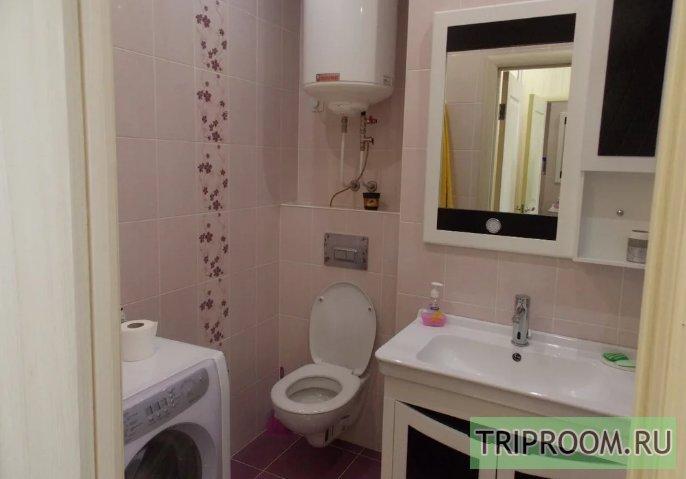 1-комнатная квартира посуточно (вариант № 45200), ул. Тюменский тракт, фото № 4