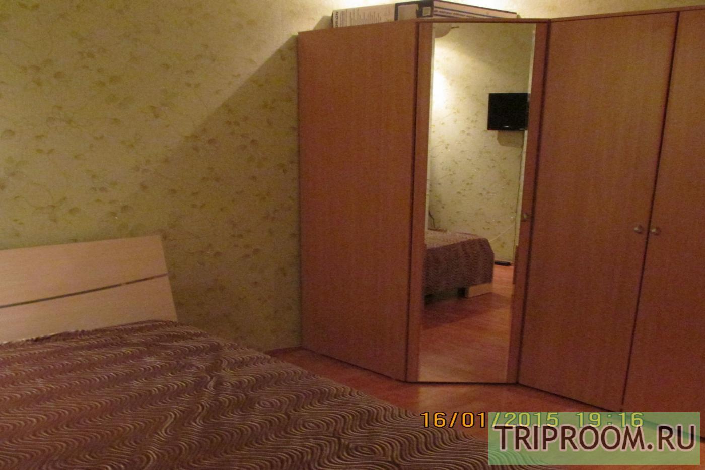 1-комнатная квартира посуточно (вариант № 18252), ул. Красных Мадьяр улица, фото № 9