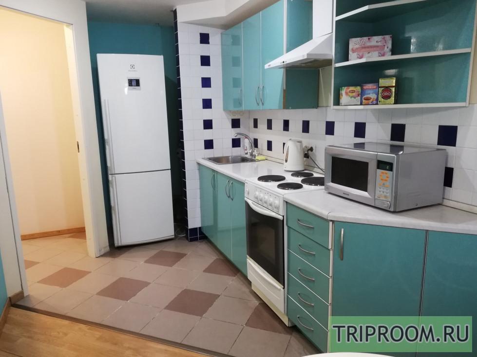1-комнатная квартира посуточно (вариант № 7503), ул. Пархоменко улица, фото № 2
