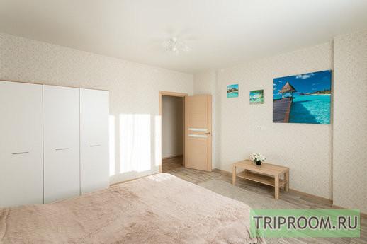 1-комнатная квартира посуточно (вариант № 70204), ул. Таватуйская, фото № 4