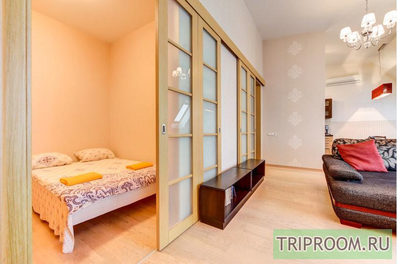 3-комнатная квартира посуточно (вариант № 70953), ул. Исполкомская, фото № 12