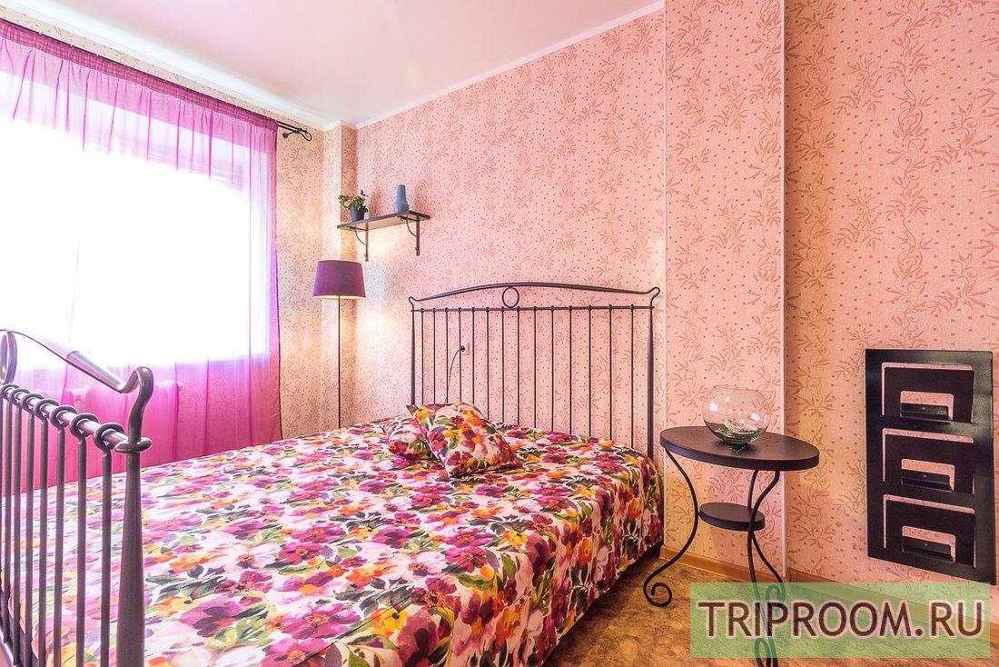 1-комнатная квартира посуточно (вариант № 62112), ул. улица Плехановская, фото № 1