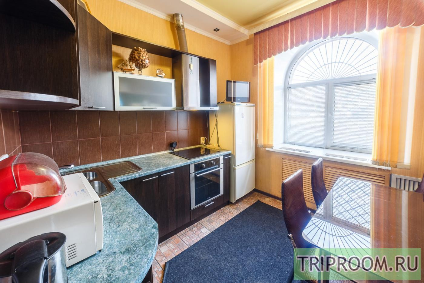 3-комнатная квартира посуточно (вариант № 15948), ул. Назарбаева улица, фото № 17