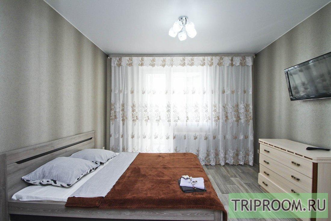 1-комнатная квартира посуточно (вариант № 53215), ул. Мелик-Карамова улица, фото № 1