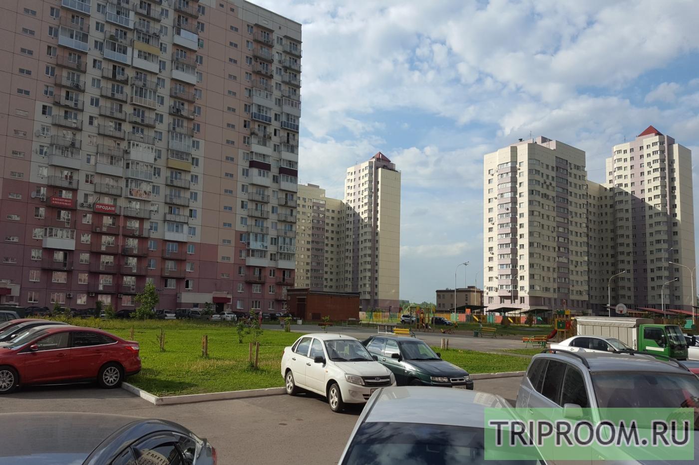 1-комнатная квартира посуточно (вариант № 30838), ул. Ермакова улица, фото № 5