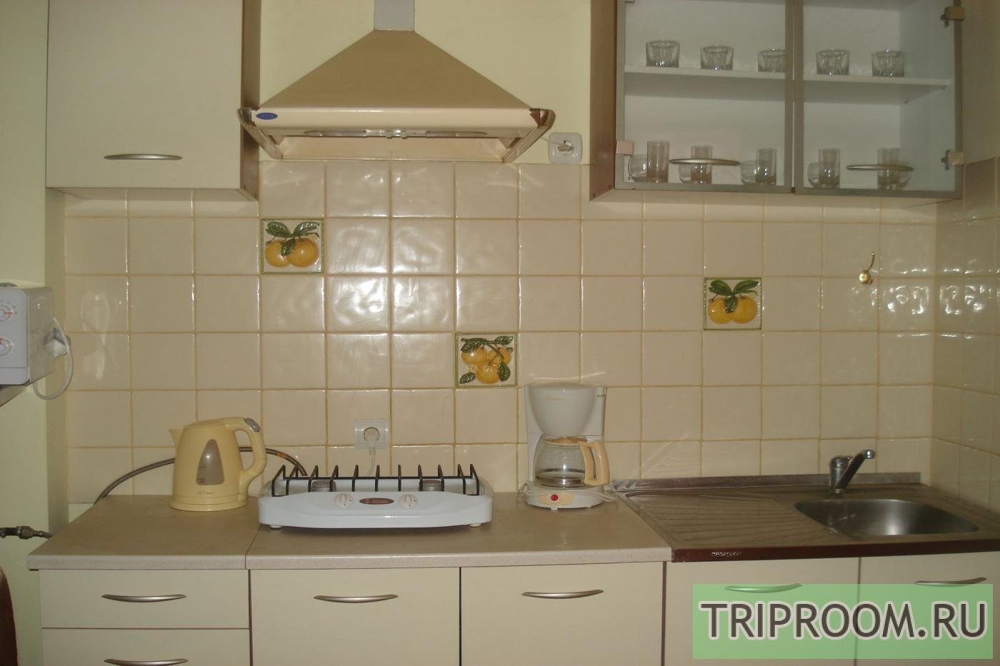 2-комнатная квартира посуточно (вариант № 7646), ул. Кастрополь, ул. Кипарисная улица, фото № 12