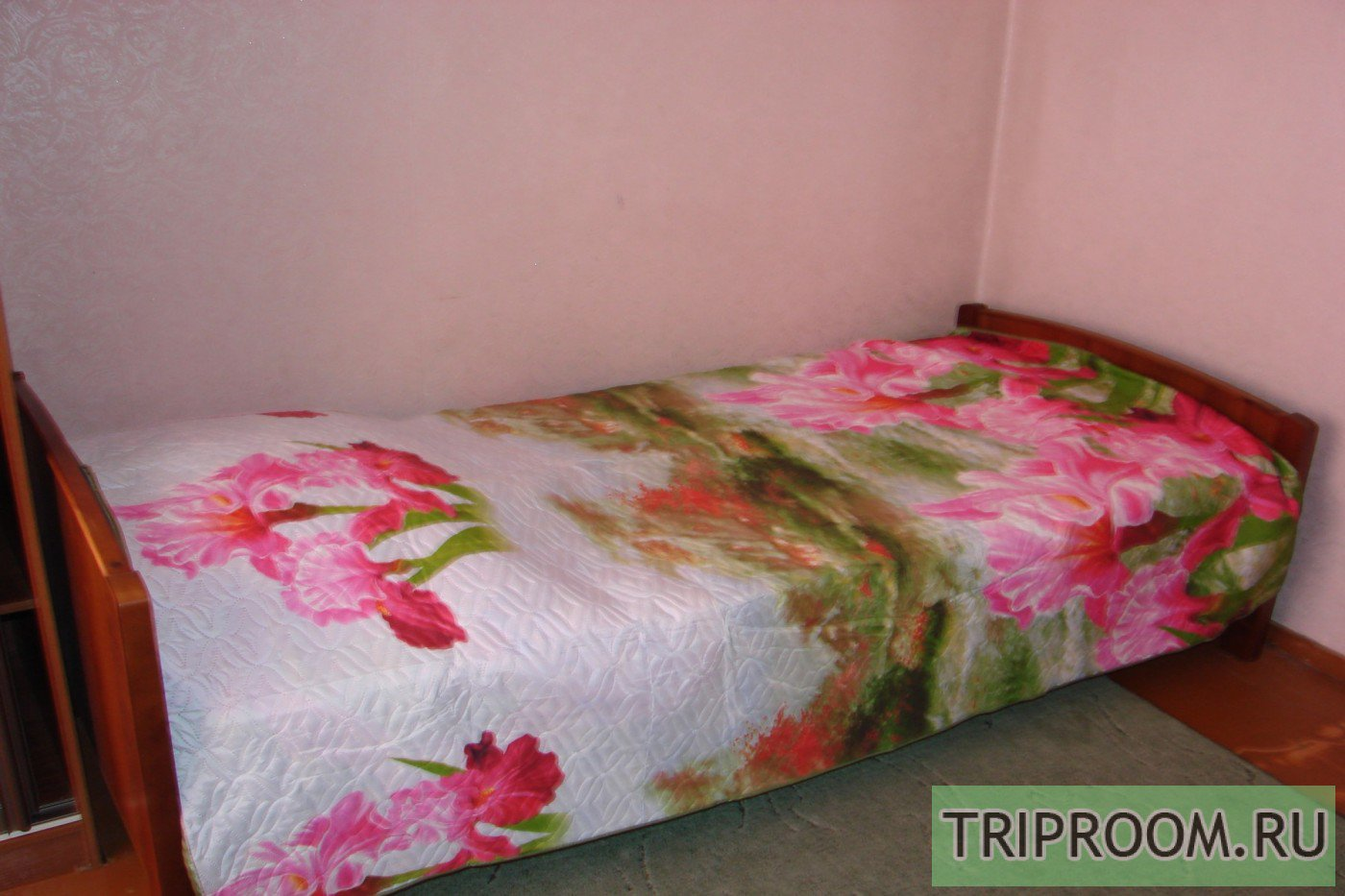 3-комнатная квартира посуточно (вариант № 37250), ул. 9-го Мая улица, фото № 2
