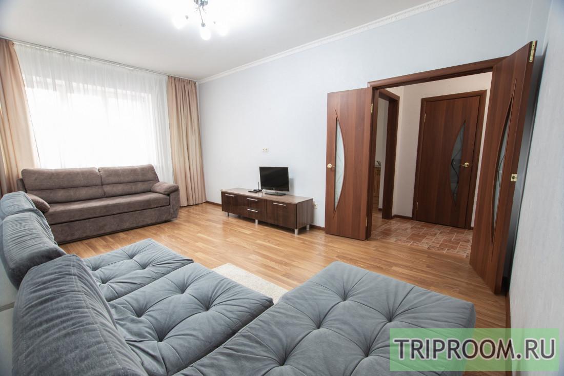 1-комнатная квартира посуточно (вариант № 61624), ул. ул. Авиаторов, фото № 1