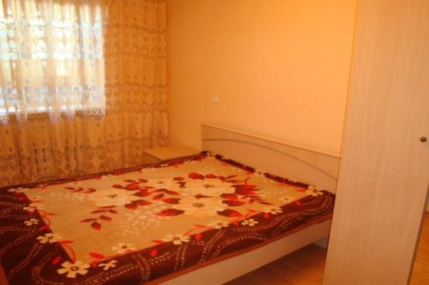 2-комнатная квартира посуточно (вариант № 4475), ул. Челюскинцев улица, фото № 5