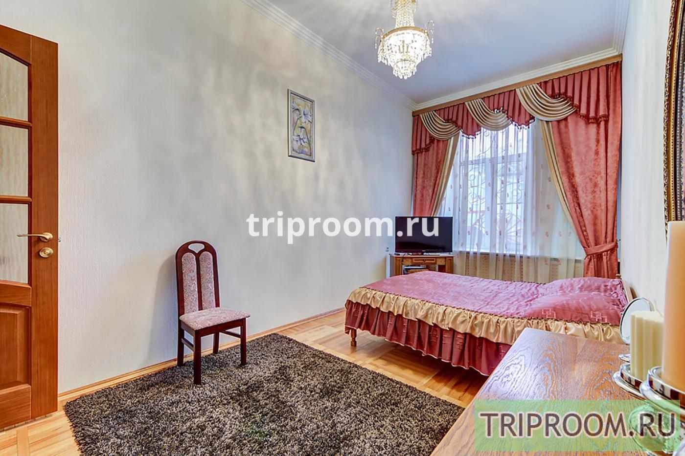4-комнатная квартира посуточно (вариант № 20160), ул. Реки Мойки набережная, фото № 11