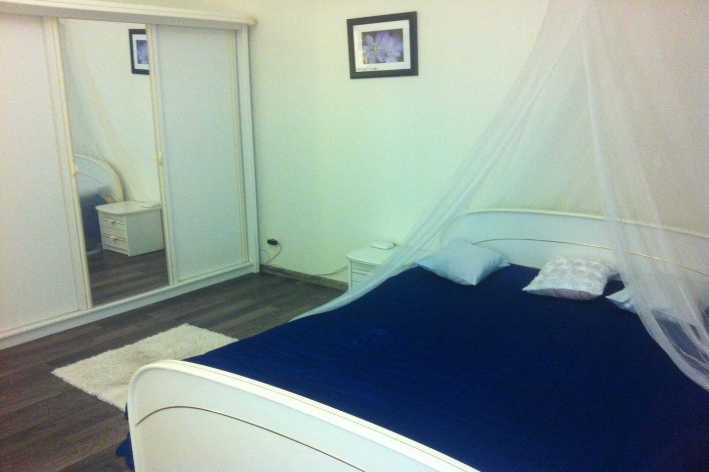 1-комнатная квартира посуточно (вариант № 300), ул. Чистопольская улица, фото № 6