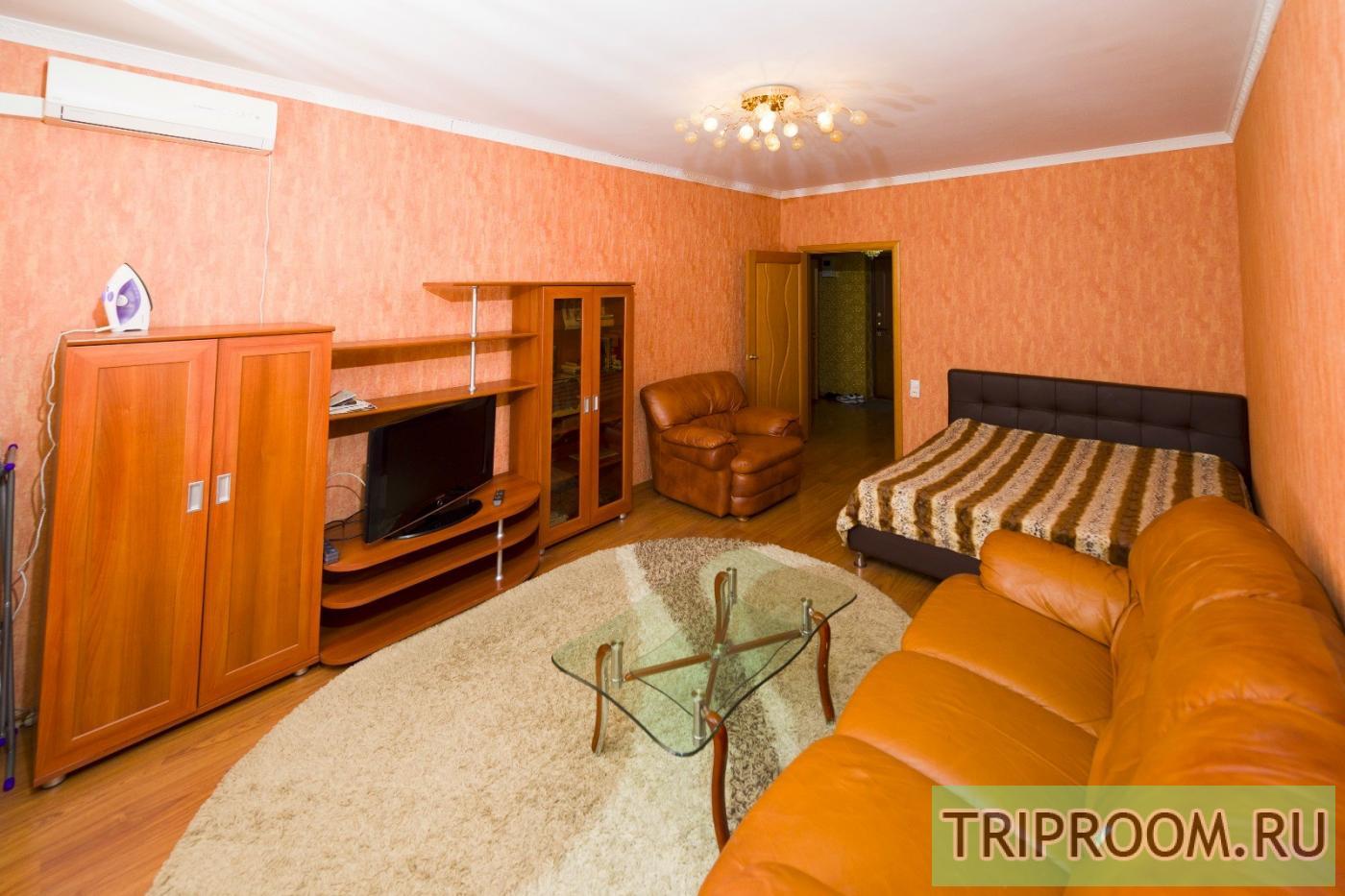 2-комнатная квартира посуточно (вариант № 2850), ул. Габдуллы Тукая улица, фото № 1