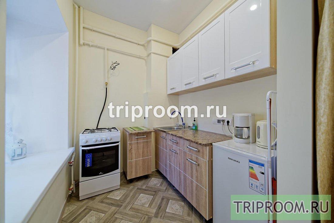 1-комнатная квартира посуточно (вариант № 54308), ул. Свечной переулок, фото № 2