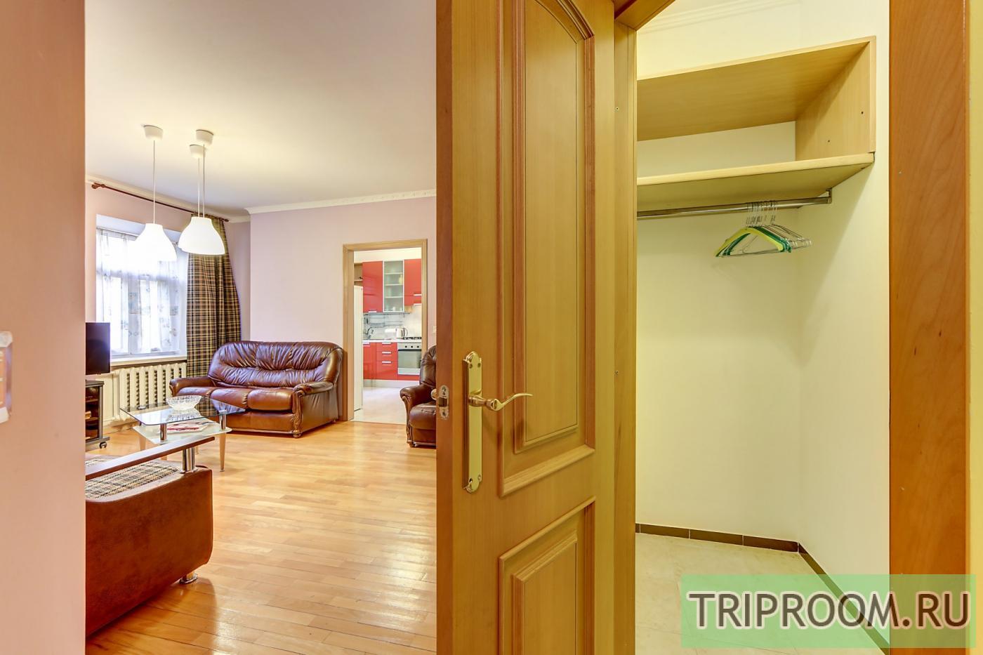 2-комнатная квартира посуточно (вариант № 20143), ул. Невский проспект, фото № 13